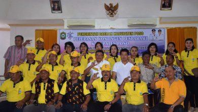 Photo of POSO Mewakili Sultenga Untuk Lomba Kepontianak