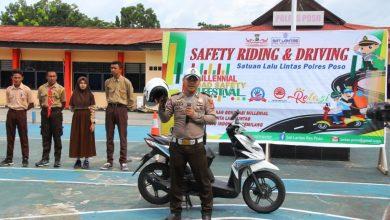 Photo of Tekan Angka Laka Lantas Dengan Safety Riding & Driving