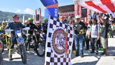 Photo of Ribuan Rider Ikut Meriahkan FDP