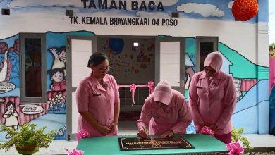Photo of Tingkatkan Pendidikan Melalui Taman Baca