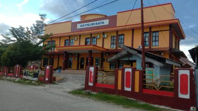 Photo of Hotel Wisata Poso Disiapkan Jadi Tempat Perawatan dan Isolasi Pasien Positif Covid-19