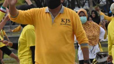 Photo of RTH Poso menjadi Area Favorit untuk Aktivitas Olah Raga