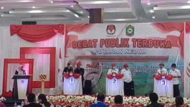Photo of Debat Publik Paslon Bupati Dan  Wabub Poso Masih Soroti Soal Kemiskinan Serta Penanganan Terorisme