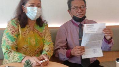 Photo of Ketua Tim Sukses Das Beramal Laporkan Puluhan Orang yang Dianggap Persekusi Dirinya