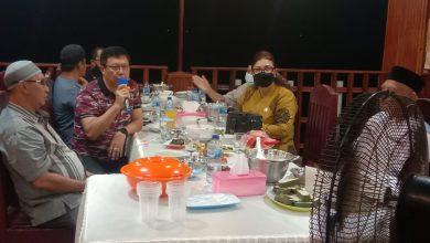Photo of DAS Minta Warga Poso Dukung Program Bupati Poso  VY Yang Pro Rakyat